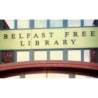 Belfast Free Library