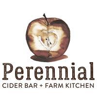 Perennial Cider Bar + Farm Kitchen