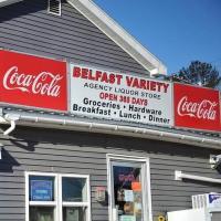 Belfast Variety, Inc.
