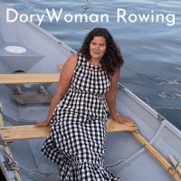 DoryWoman Rowing - Belfast