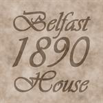 Belfast 1890 House