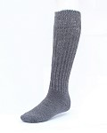 Alpaca knee highs