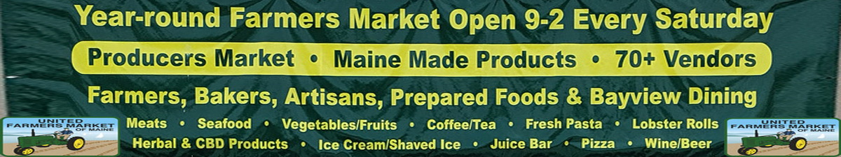 United Farmers Market of Maine