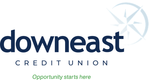 Downeast CU Logo