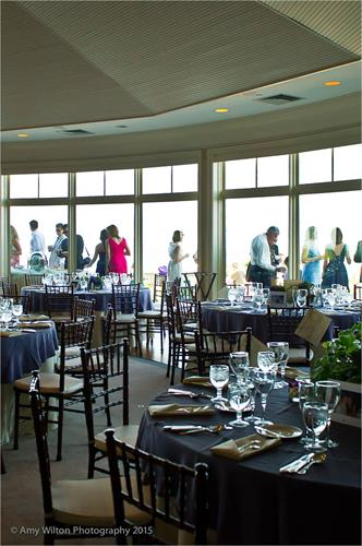Reception Events at The Summit