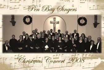 Penobscot Bay Singers
