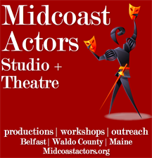 Midcoast Actors Studio