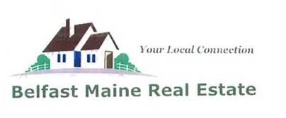 Belfast Maine Real Estate