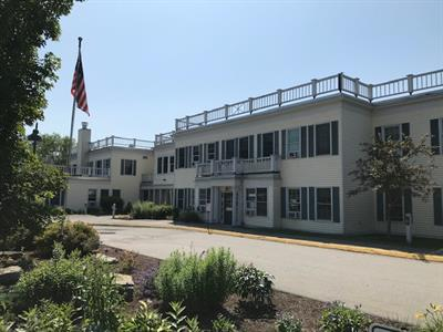 Harbor Hill Nursing Care Center