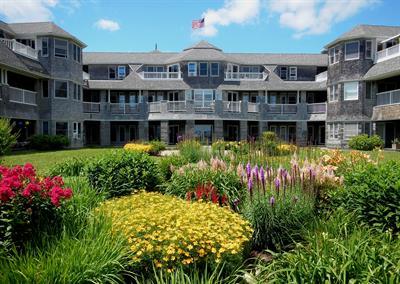 Penobscot Shores Retirement Community