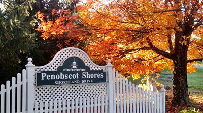 Penobscot Shores Retirement Community