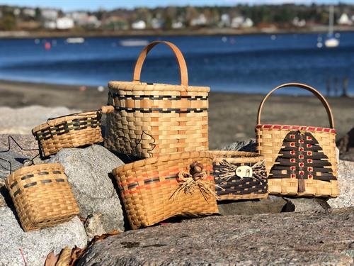 Northwoods Baskets