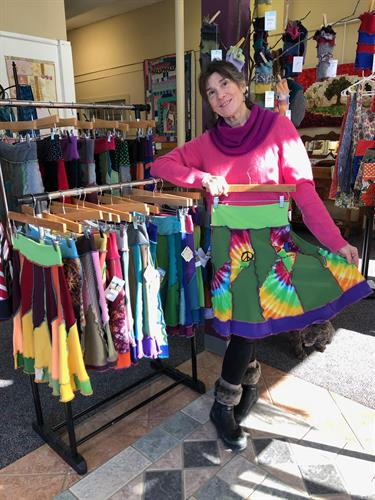 Joyful Upcycled Clothing