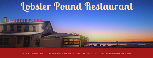 Lobster Pound Restaurant