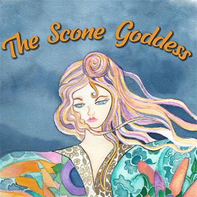 The Scone Goddess