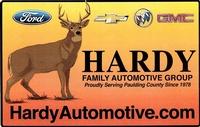 Hardy Family Automotive Group
