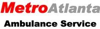 Metro Atlanta Ambulance Service
