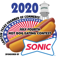 2021 Annual July 4th Hot Dog Eating Contest Sponsored By Sonic Drive-In