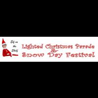 2021 - Sponsorship for Lighted Christmas Parade  & Snow Day Festival - 12/11/21