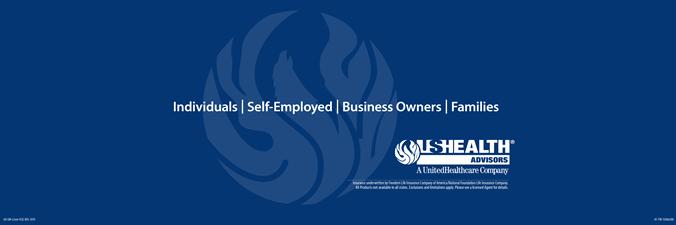 USHEALTH Advisors/Becky Whetstine
