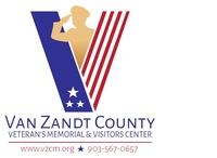 Van Zandt County Veterans Memorial