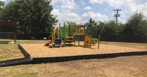 Big Playground