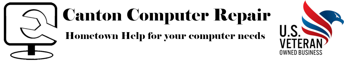 Canton Computer Repair