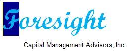 Foresight Capital Management Advisors, Inc.