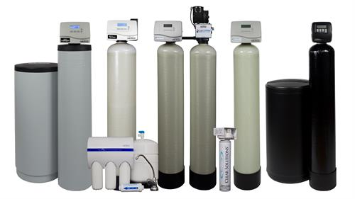 Hellenbrand Water Treatment Systems