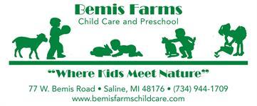 Bemis Farms Preschool and Childcare