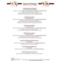 Casino Night Sponsorship Packages & Tickets