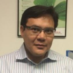 Carlos Del-Cid