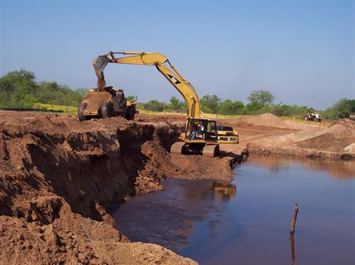 Remediation Workplans and construction oversight
