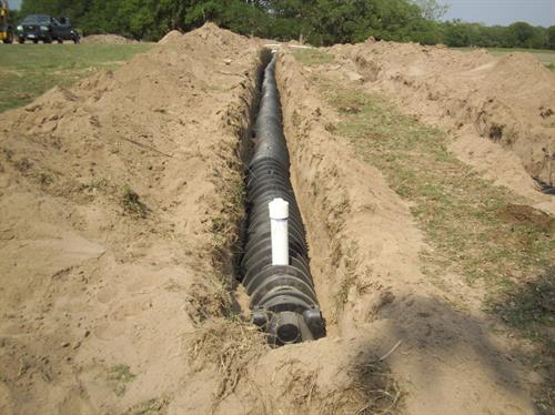 Septic Designs for your home or business