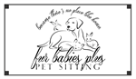Fur Babies Plus Pet Sitting
