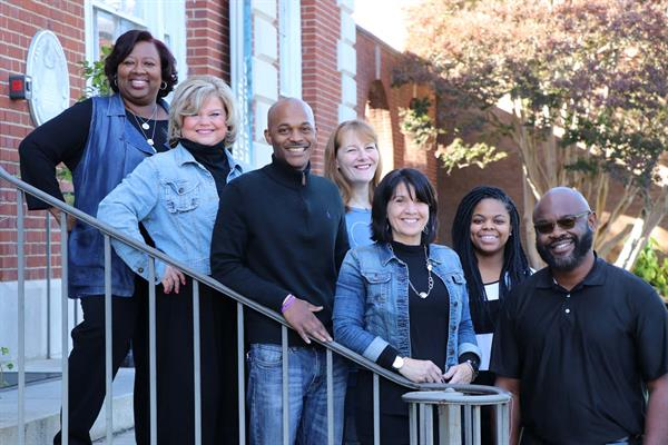 Synergy Counseling of Greenwood Staff