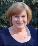 Pam Still, Senior Account Executive
