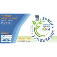 Women in Business Spring Conference - CANCELLED