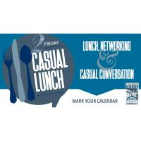 2nd Friday Casual Lunch