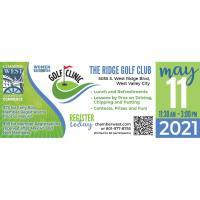 Women in Business Golf Clinic
