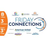 Friday Connections Speed Networking