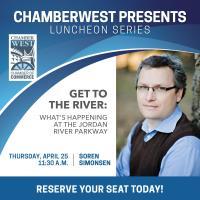 ChamberWest Luncheon Series