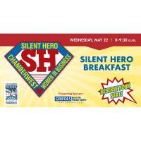 Women in Business Silent Hero Breakfast