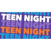 Teen Night at Altitude Trampoline Park