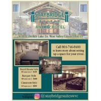 Staybridge Suites and Event and Conference Facility - West Valley City