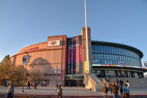 Gallery Image Maverik_Center_-_Centennial_Entrance.jpg