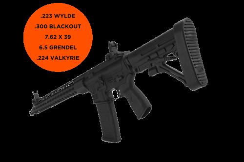 HB15 caliber options