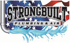 Strongbuilt Plumbing & Air LLC