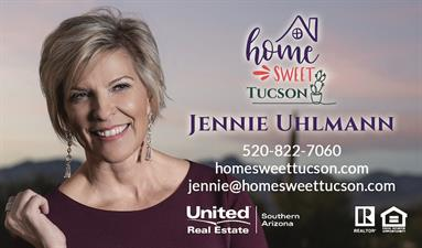 United Real Estate Southern Arizona - JU