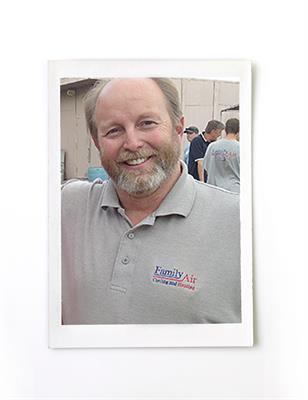 Jim Beard, Owner